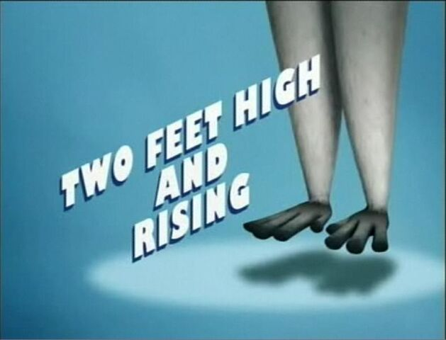 File:Two Feet High and Rising.jpg