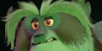 King Julien the Terrible