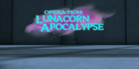 Operation: Lunacorn Apocalypse