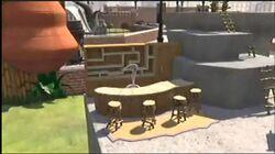 Lemur-Habitat 2