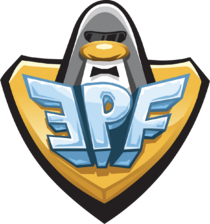 Operation Puffle Emoticons EPF