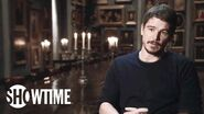 Penny Dreadful - Behind the Scenes with Eva Green & The Cast - Season 3