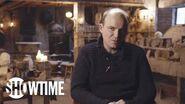 Penny Dreadful - Rory Kinnear on The Creature - Season 2