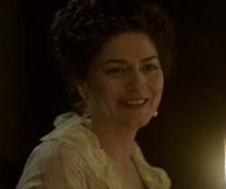 Mrs. Ives