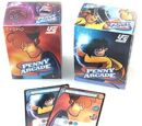 Penny Arcade - The UFS Card Game