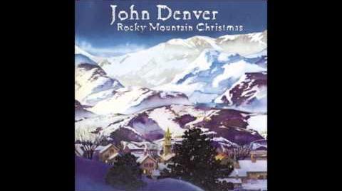 Oh Holy Night John Denver