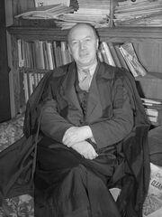 Edwin J. Pratt