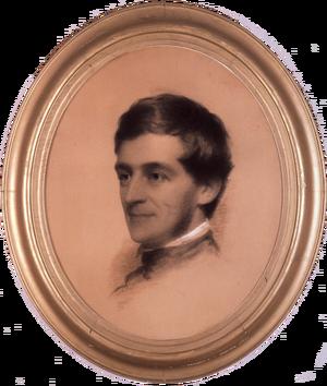 Emerson by Johnson 1846
