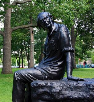 Toronto Al Purdy Memorial 03