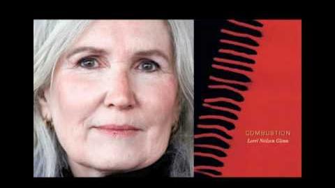 Lorri Neilsen Glenn reads from Combustion (Brick Books)