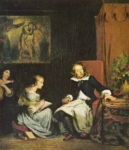 Eugène Ferdinand Victor Delacroix 032