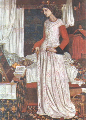 La Belle Iseult
