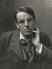 Eva Watson-Schütze William Butler Yeats