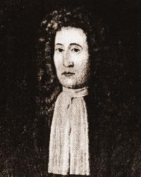 John Woodbridge