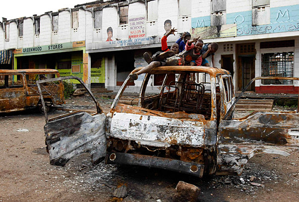 File:Children-play-on-top-of-a-vehicle-destroyed-during-post-election-violence-in-Kibera-Nairobi.-Photo-The-StarKenya.jpeg