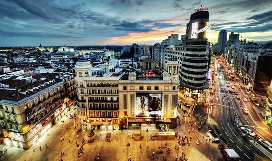Madrid areal - flickr user jose maria cuellar sized