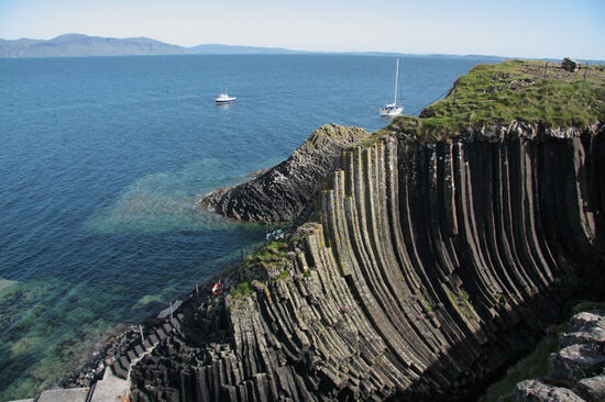 Isle-of-Staffa