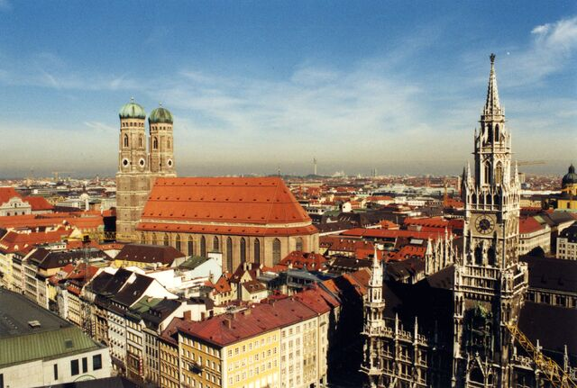 File:Munich skyline.jpg
