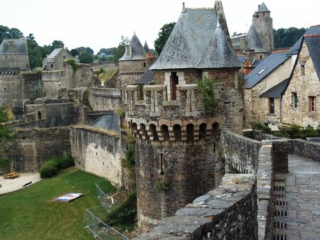 Bretagne Fougeres 2005 138a