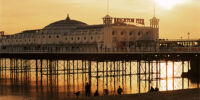 Brighton, East Sussex, England, UK