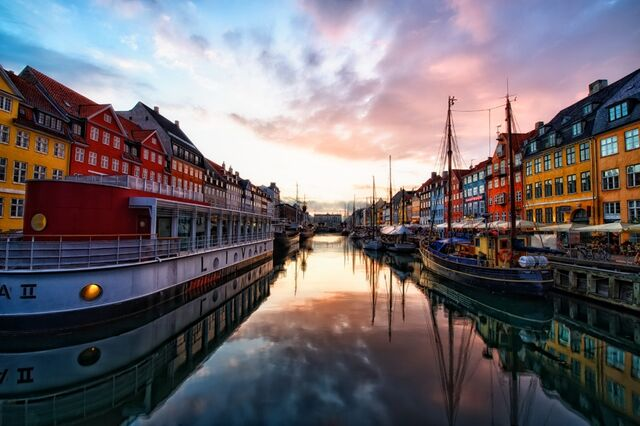 File:Jim-Nix-Sunset-at-Nyhavn-Copenhagen-Denmark.jpg
