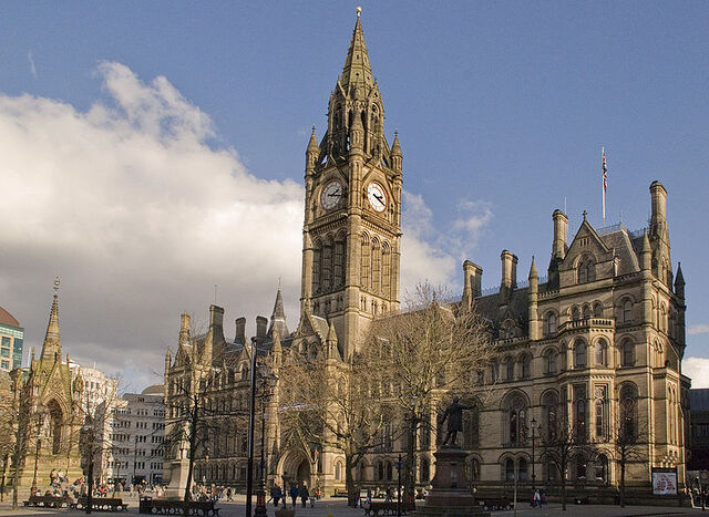 File:Manchester Town Hall.jpg