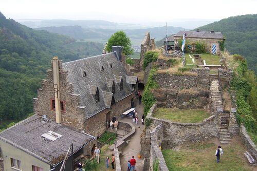 Schloss Veldenz BW 1