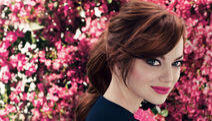 Emma Stone lipstick