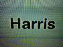 Harris Family-1