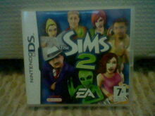 DS The Sims 2
