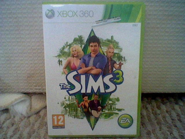 File:XBOX The Sims 3.JPG
