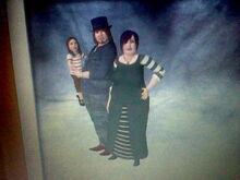 Goth Family-3