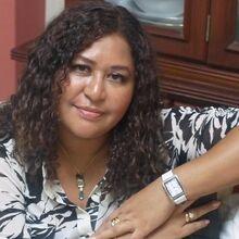 Mother Tia Jessica Becerra