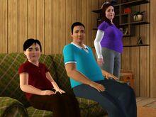 The Ranjan Family-1