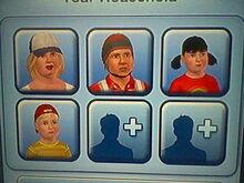 Newbie Family-0