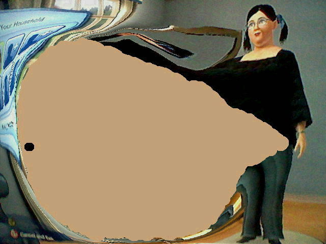 File:Cassandra Ranjan Big Fat Belly-1479932298.JPG