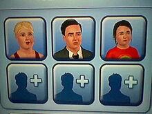 Williams Family-0