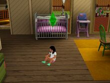 Sims Baby-1481452398