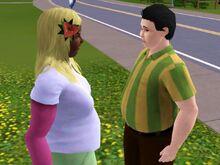 Sam Sekemoto and Dorothy Sekemoto