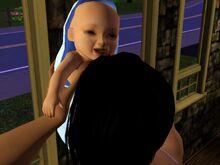 Eshana Lewis And Baby-3