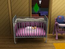 Sims Baby-3
