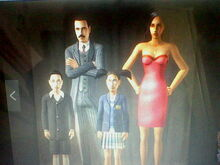 Goth Family-1479884105