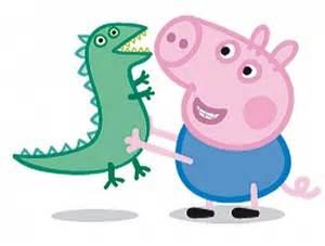 File:George and his Dino.jpeg