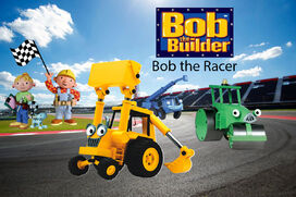 Bob the Builder Racing Game