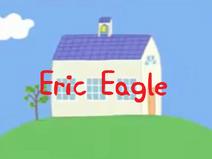 Eric Eagle title card