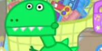 Dino-Rugido