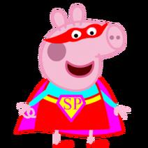 Super peppa