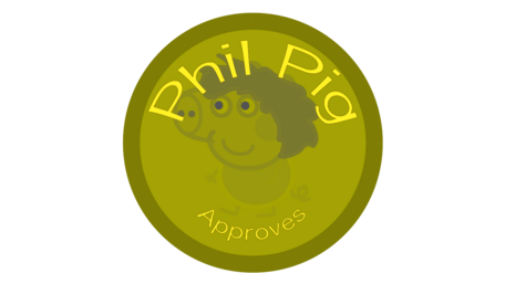 Phil Pig Approves