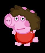 Phil Pig New Pose