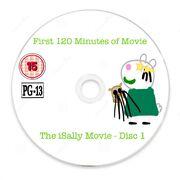 The iSally Movie Platinum Edition